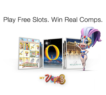 Myvegas slots free chips cheat