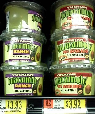 Yucatan Guacamole Dip coupon deal